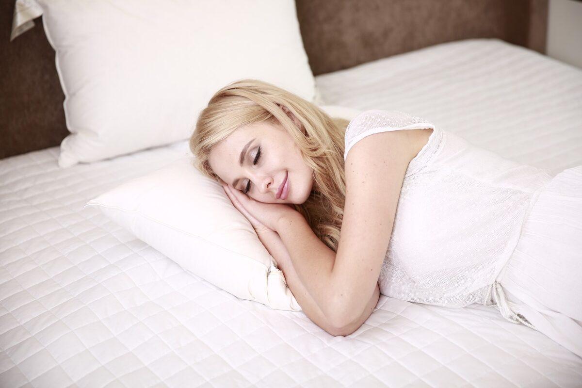 5 råd til bedre søvn