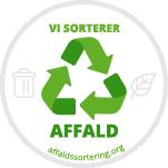 affaldssorterings - altomhelse