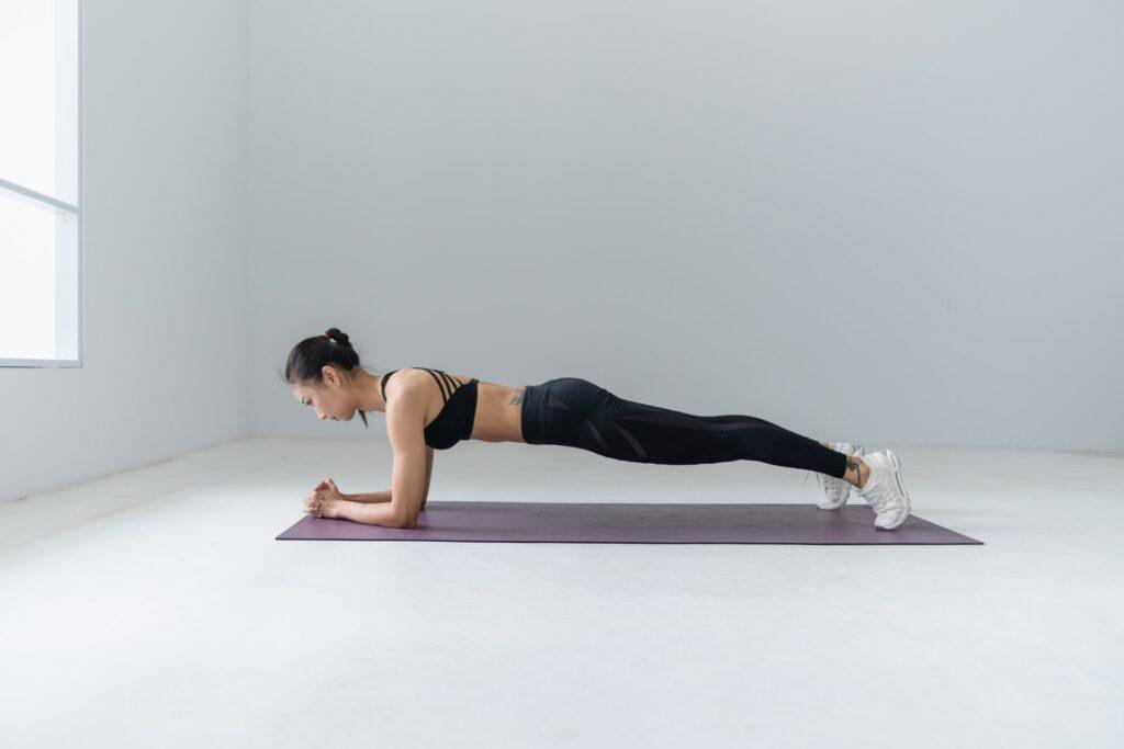 altomhelse - fitnessredskaber