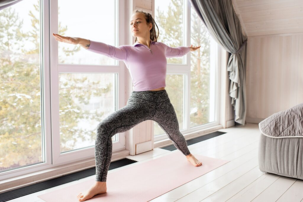 yoga - altomhelse